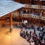 シェイクスピア・グローブ・シアター/博物館 Shakespeare's Globe Theatre ,Exhibition