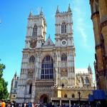 ウェストミンスター寺院 Westminster Abbey