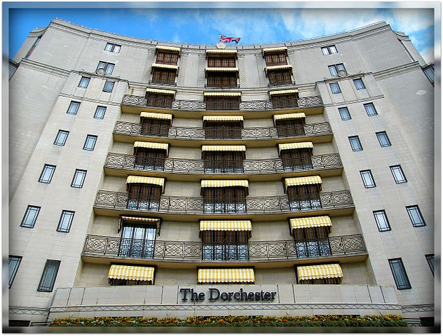 ドーチェスター The Dorchester