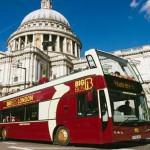 ビッグ・バス・ツアー・ロンドン The Big Bus Tour London