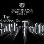 ワーナー・ブラザーズ スタジオツアー ロンドン メイキング・オブ・ハリーポッター Warner Bros. Studio Tour London – The Making of Harry Potter