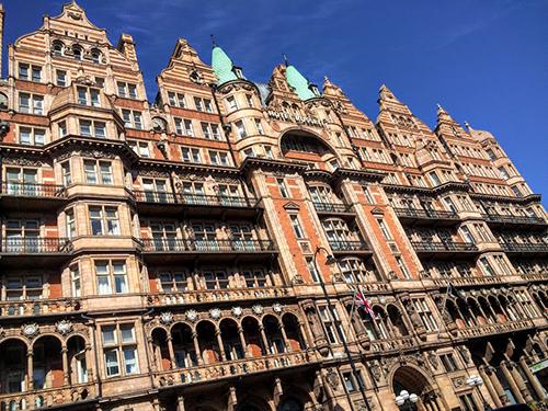 ホテル・ラッセル Hotel Russell
