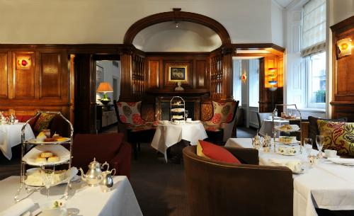 イングリッシュ・ティー・ルーム The English Tea Room