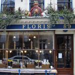 フローリス Floris