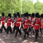 衛兵交代式 Changing the Guard