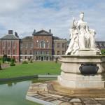 ケンジントン宮殿 Kensington Palace