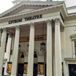 ライシアム・シアター Lyceum Theatre