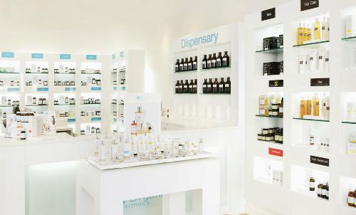 オーガニック・ファーマシー The Organic Pharmacy