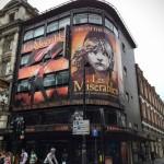 クイーンズ・シアター Queen's Theatre