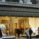 スマイソン Smythson