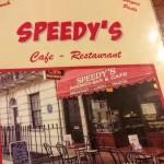 スピーディーズ・サンドウィッチ・バー&カフェ Speedy's Sandwich Bar & Cafe
