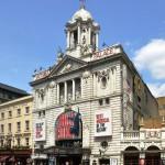 ヴィクトリア・パレス・シアター Victoria Palace Theatre