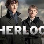 BBC Sherlock ロケーション・ツアー BBC Sherlock Locations Tour