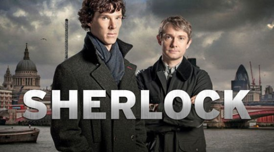 BBC Sherlock ロケーション・ツアー BBC Sherlock Locations Tour