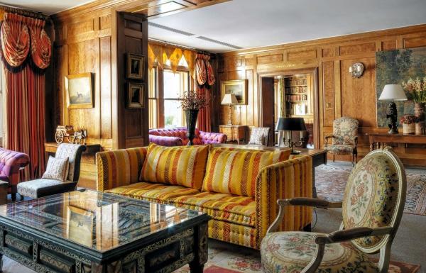 コヴェント・ガーデン・ホテル Covent Garden Hotel