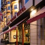 スローン・スクエア・ホテル Sloane Square Hotel