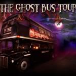 ロンドン・ゴースト・バス・ツアー Ghost Bus Tour