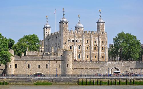 ロンドン塔 Tower of London