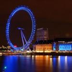 ロンドン・アイ London Eye