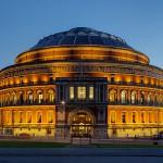 ロイヤル・アルバート・ホール Royal Albert Hall