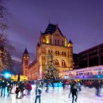 クリスマスにロンドンで楽しむべき101のこと(1)