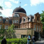 旧王立天文台 Old Royal Observatory