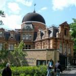 旧王立天文台 Old Royal Observatory