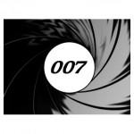 ジェームズ・ボンド バス・ツアー・オブ・ロンドン James Bond Bus Tour of London