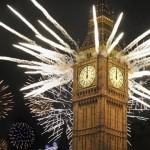 2016年、ロンドンに行く71の理由(1)