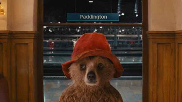 くまのパディントン ツアー Paddington Bear™ Tour of London