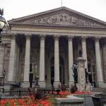 イングランド銀行 Bank of England