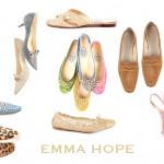 エマ・ホープ Emma Hope