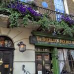 絶対行きたい!ロンドンのシャーロック・ホームズゆかりのスポット