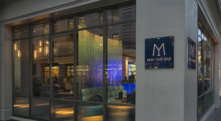 メイ・フェア・ホテル The May Fair Hotel