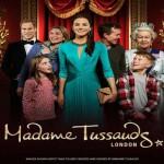 マダム・タッソー蝋人形館 Madame Tussaud's