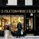 パクストン&ウィットフィールド Paxton and Whitfield