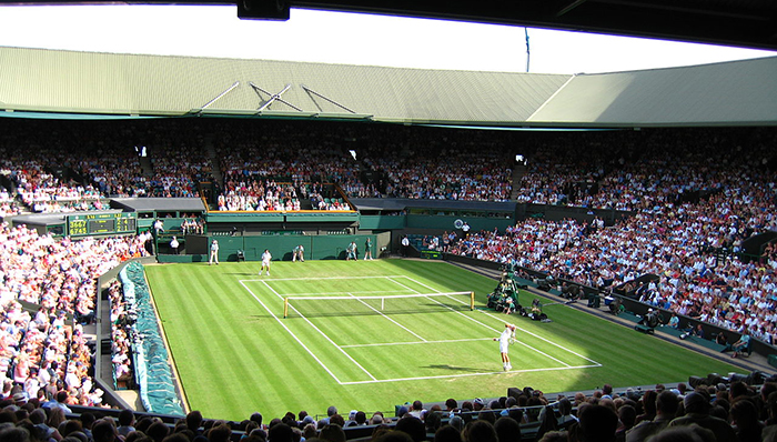 ウィンブルドン Wimbledon