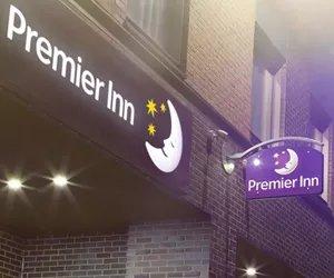 プレミア・イン Premier Inn