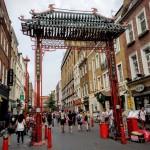 中華街 Chinatown