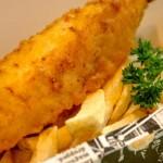 ポピーズ・フィッシュ&チップス Poppies Fish & Chips