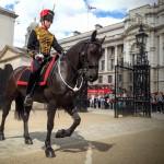 ホース・ガーズ Horse Guards