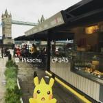 【ポケモンGO】ロンドンでGETできる、人気&レアなポケモン30匹!
