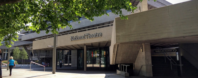 ナショナル・シアター Royal National Theatre