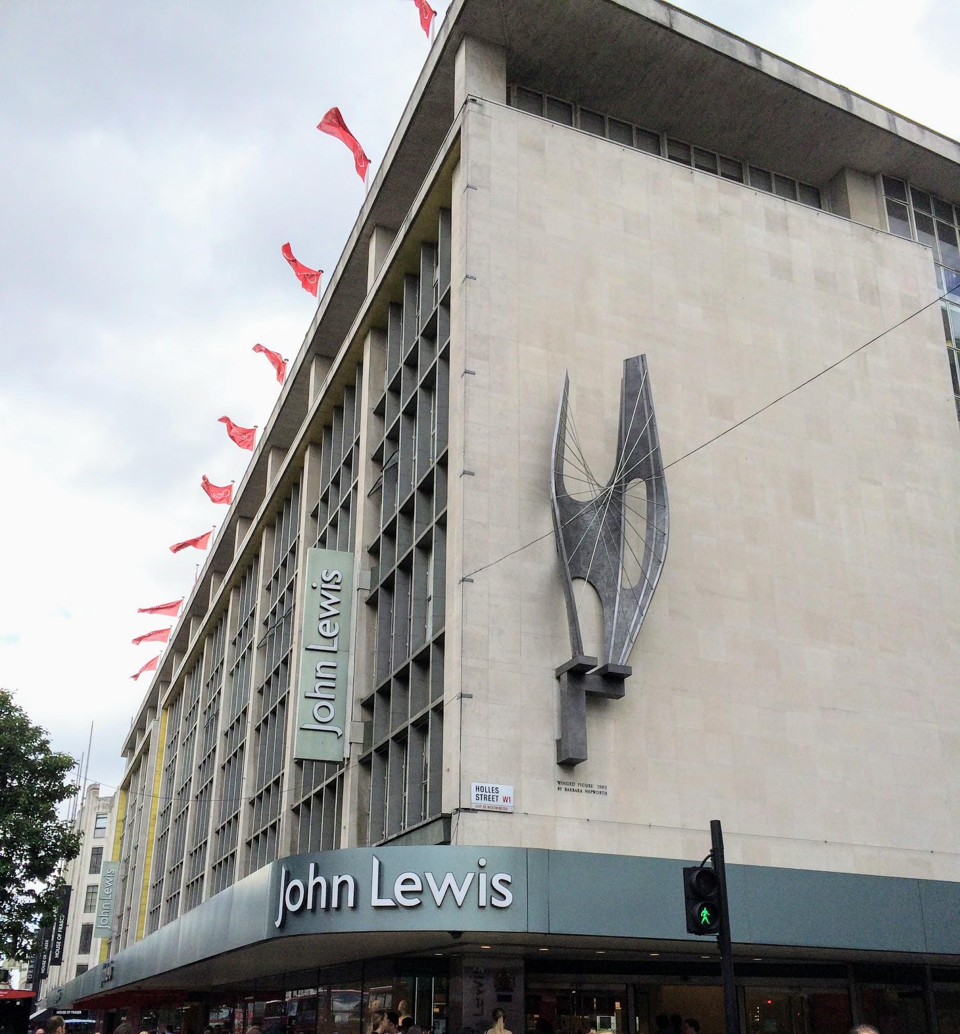ジョン・ルイス John Lewis
