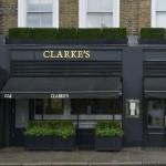 クラークス Clarke's