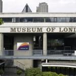 ロンドン博物館 Museum of London