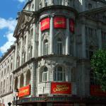 ノヴェロ・シアター Novello Theatre