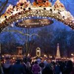 2016年 ロンドンで楽しむクリスマス・マーケット情報