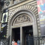 ナショナル・ポートレート・ギャラリー National Portrait Gallery