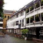 ジョージ・イン George Inn
